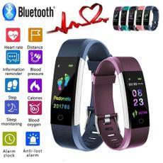 Heart, man's fashion watch, Wristbands, Colorful