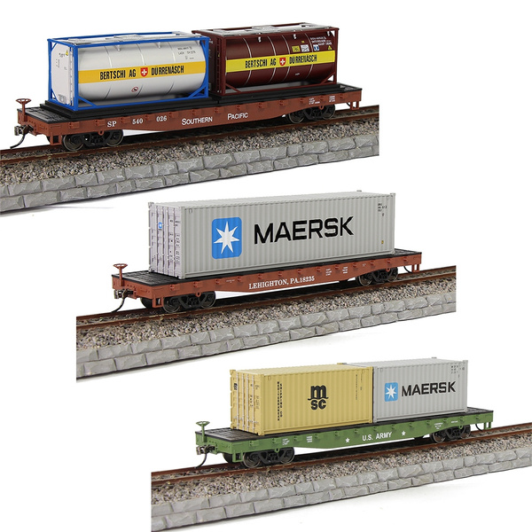 oilcontainer, modelbau, shippingcontainer, freightcar