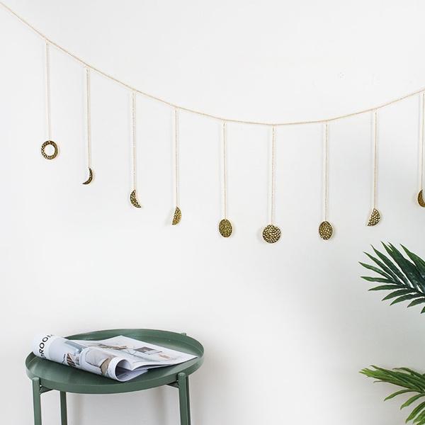 Decor, hangingornament, hangingpandent, Garland