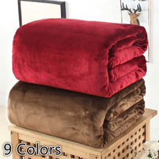 Fleece, warmblanket, sofablanket, Beds