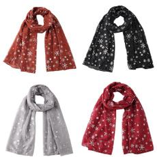 Fashion, bandanascarf, neckwarmer, Women's Fashion