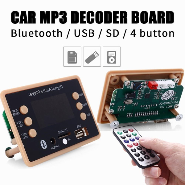 Cars, Accessories, radiomodule, Bluetooth