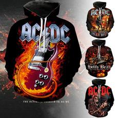 Heavy, 3D hoodies, Casual Hoodie, coolhoodiesformen