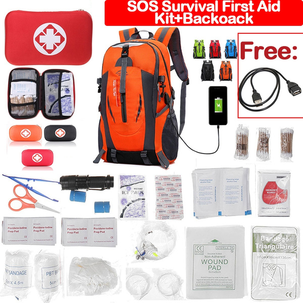 First Aid, Shoulder Bags, Outdoor, Hiking