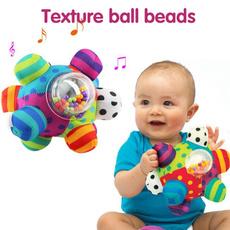 safetytoyball, Fun, handbellrattletoy, Bell
