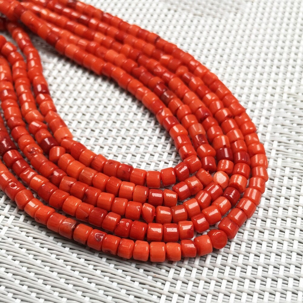 Natural, Jewelry, Coral, Loose