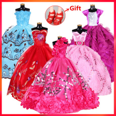 Barbie Doll, princessdolldre, Gifts, Barbie