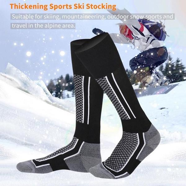 Cotton, Winter, thermalsock, Socks