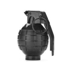 weaponmodel, grenadetoy, gundambandai, bomb