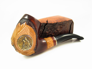 Fashion, tobacco, Lord of the Rings, smokingwoodenpipe