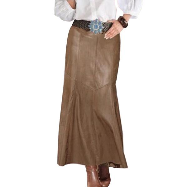 Fashion Skirts, Plus Size, looseskirt, plussizeskirt