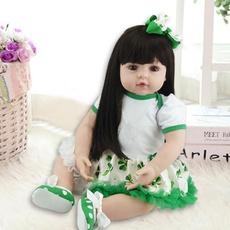 rebornbabie, Baby Girl, doll, bebereborn