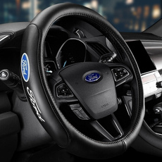 steering, fordwheelsteeringcover, leather, Cover