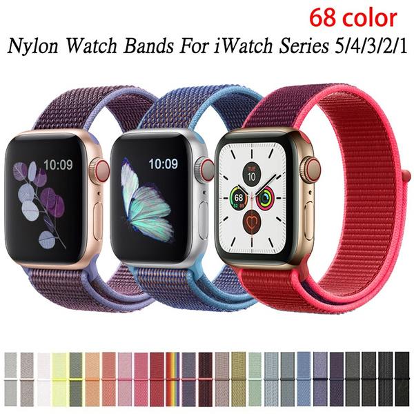 applewatchband40mm, Nylon, applewatchband44mm, iwatchband38mm