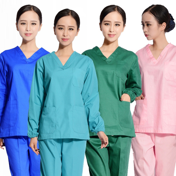 medicalservice, Fashion, nursingclothe, scrubtop