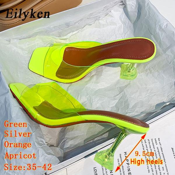 eilyken, Sandals, Womens Shoes, Pump