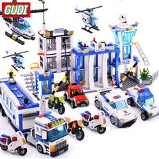 legocity, Toy, helicopterblock, Lego