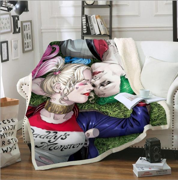 3dprintblanket, Fleece, Unique, Funny