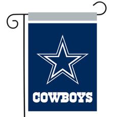 Football, Dallas, Garden, outdoorflag