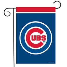 Mlb, Garden, Chicago, outdoorflag