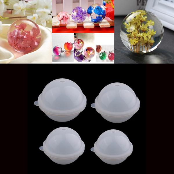 Jewelry, Silicone, siliconeballornamentmould, resincraftmoldssupplie