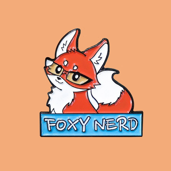 bookwarm, foxy, geniuspin, Gifts
