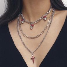 Tassels, DIAMOND, Jewelry, Chain
