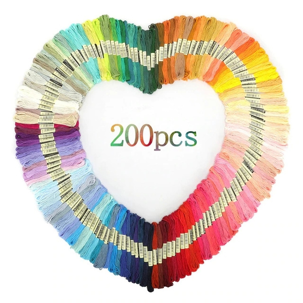 dmc, embroiderythread, Home Decor, sewingthread