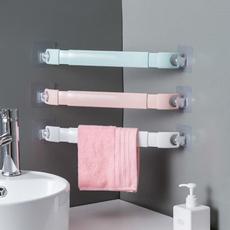 storagerack, Bathroom, Bathroom Accessories, Towels