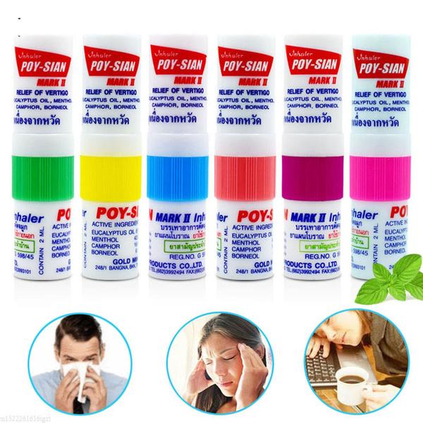 refreshing, aromaoilstick, insectrepellent, motionsicknes