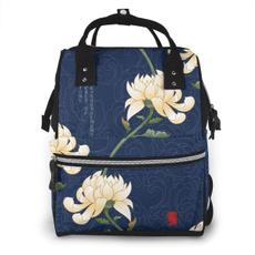waterproof bag, nappyhandbag, multifunctionalbag, babystrollerbag