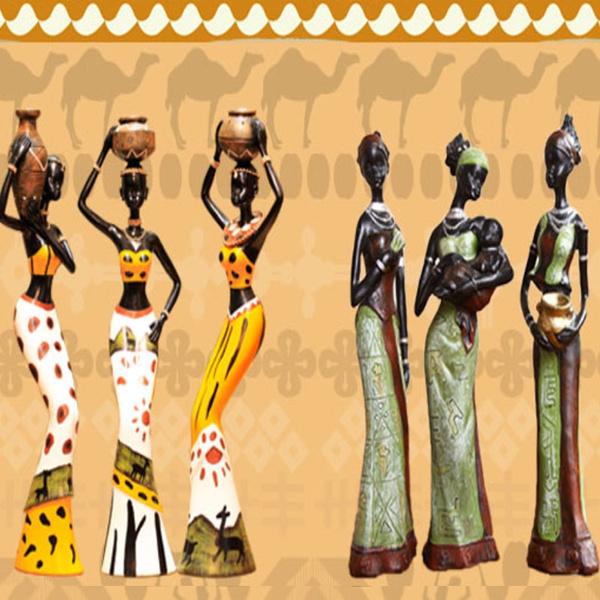 Home & Kitchen, Home & Living, Tribal, Ornament