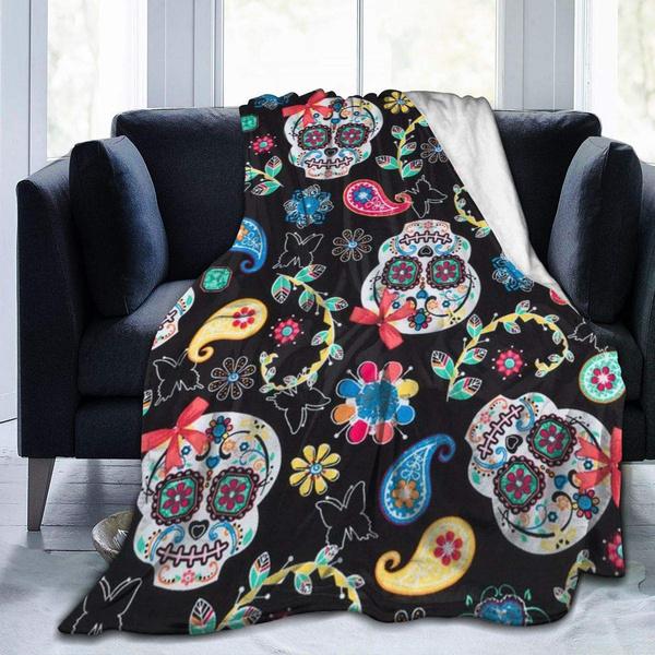 hypoallergenicblanket, Fleece, Flowers, velvet
