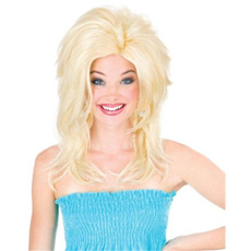 wig, Wigs & Hats, Costume
