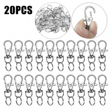 35mmkeychain, Key Chain, Jewelry, metalclasp