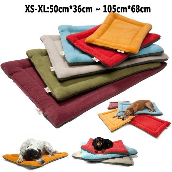 large dog bed, Fleece, mattress, dogkennel