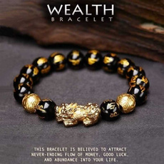 middleaged, wealth, Gifts, goodluck