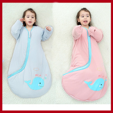 babysleepingbag, cottonthickened, Infant, Winter
