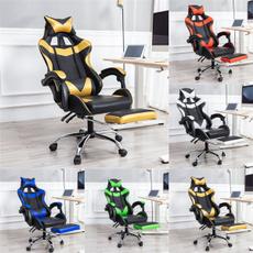 gamechair, gamingchair, leather, Design