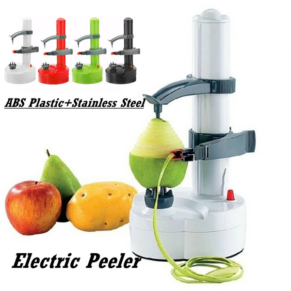 automaticpeeler, Kitchen & Dining, vegetablepeeler, Slicer