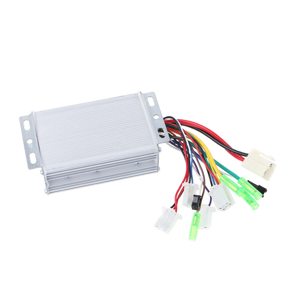 motorcontroller, Bicycle, spare parts, brushlessmotor