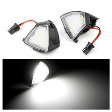 cartaillight, led, lights, VW