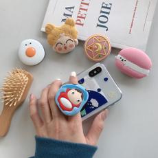 cute, antidropphoneholderring, cutekickstand, phoneringbuckle
