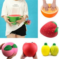 fruitsquishybananasquishy, jumbosquishy, Christmas, Gifts