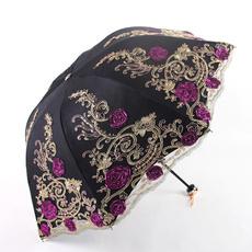 8ridsumbrella, rainumbrella, flowerumbrella, Umbrella