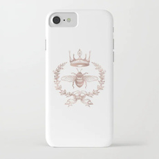 queenbeeinrosegoldpinksamsungcase, rosegoldpinkiphonecover, queenbeeiphonexcsae, rosegoldpinkiphone66scsae