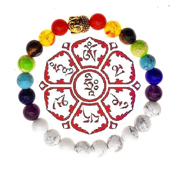 chakranecklace, planetbracelet, galaxybracelet, Yoga
