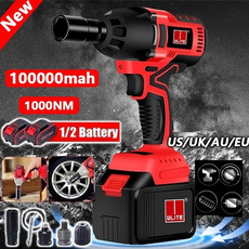 wrenchkit, electricimpactwrench, Gardening, impactwrench