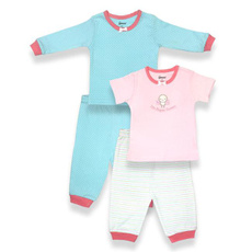pink, aqua, Baby Products, Stripes