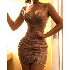 slim dress, Fashion, sexy dresses, Cocktail Party Dress